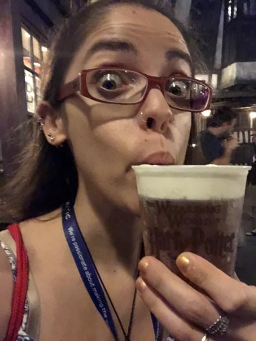 #21 burrobirra Harry Potter world - GM Sep-Oct Orlando 2018