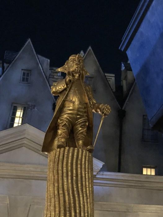 #22 Harry Potter world - GM Sep-Oct Orlando 2018