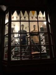 visit Diagon Alley