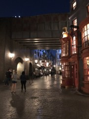 #8 Harry Potter world - GM Sep-Oct Orlando 2018