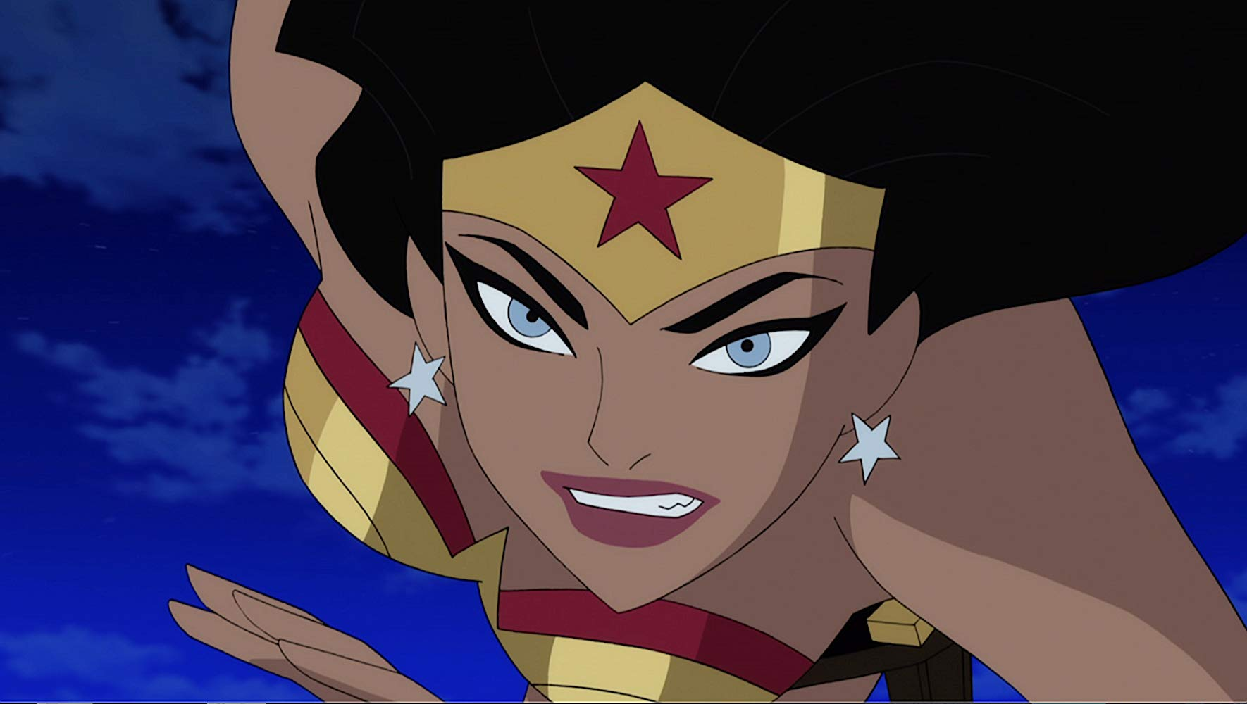 Exclusive Wonder Woman Voice Actor Susan Eisenberg Reflects On Her Justice League Journey Daily Planet