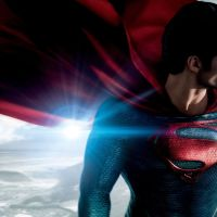 Henry Cavill is Superman