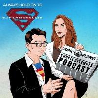 Always Hold On To Superman & Lois –– Pilot