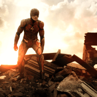 The Flash zooms in with new teaser for 'Zack Snyder's Justice League'