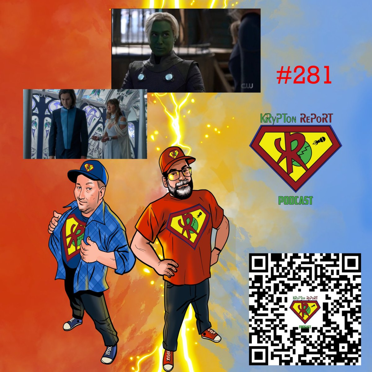 Krypton Report