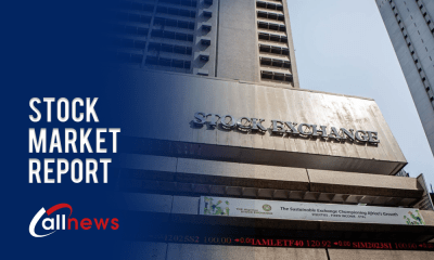 Access Bank, Flour Mills Boost Stock With Billions...