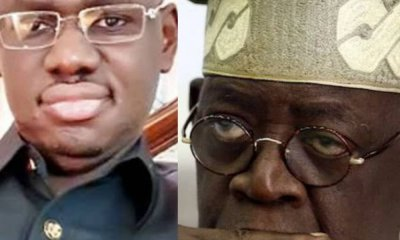 Why Tinubu Is Keeping Silent On Attacks In The Sou...