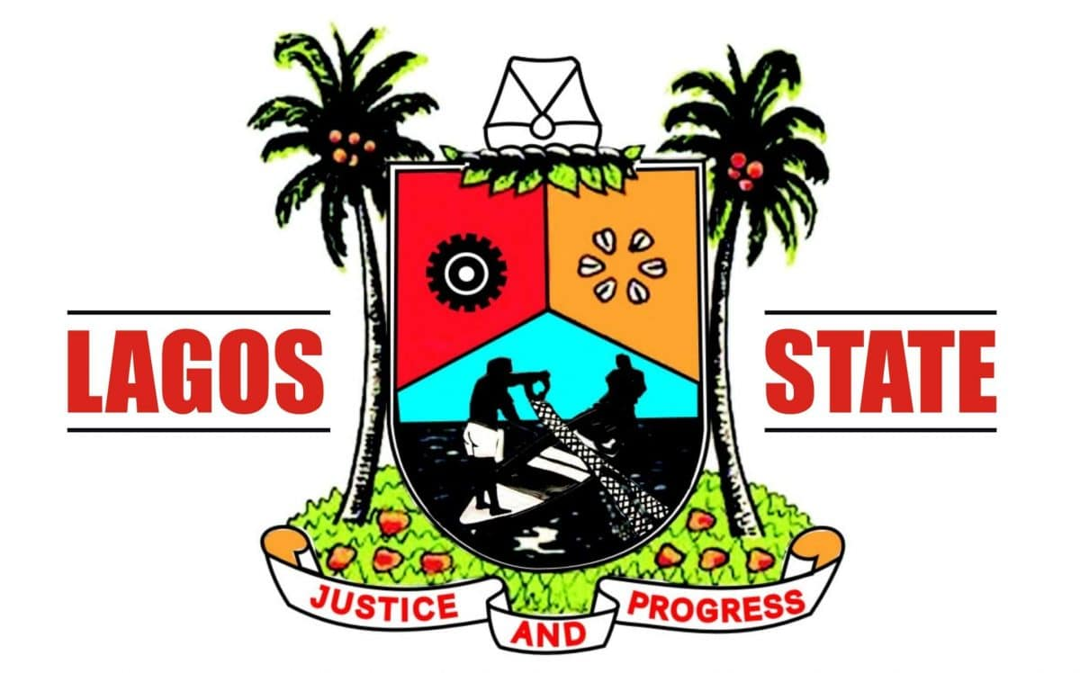 The Lagos State Government Says It Will Identify And Punish Anyone Undermining Welfare Programme Aimed At Cushioning The Effects Of The Lockdown To Contain The Spread Of Coronavirus Pandemic. Lagos