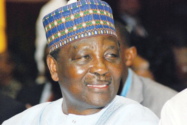 Nysc Gowon