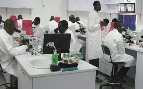 Doctors - Medical association tasks govt. on preparedness to curtail outbreak of epidemics