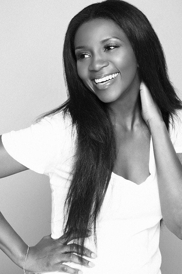 Genevieve Nnaji - ozaragossip.wordpress.com