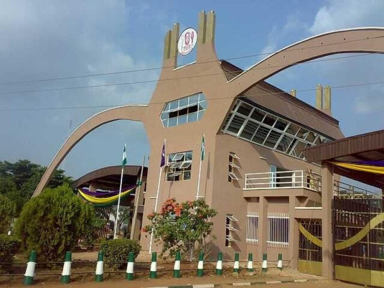 Image result for UNIBEN