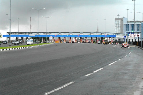 Lagos State Government stops collection of tolls at second Lekki toll gate  - Daily Post Nigeria