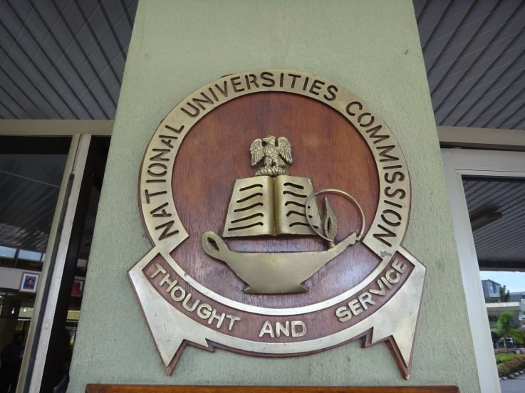 Image result for National Universities Commission