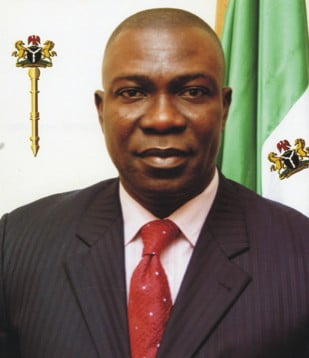 ike ekweremadu Oshi Commends Ike Ekweremadu for sticking by the PDP.