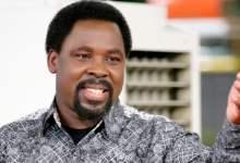 BREAKING: Prophet TB Joshua rumoured dead, last message