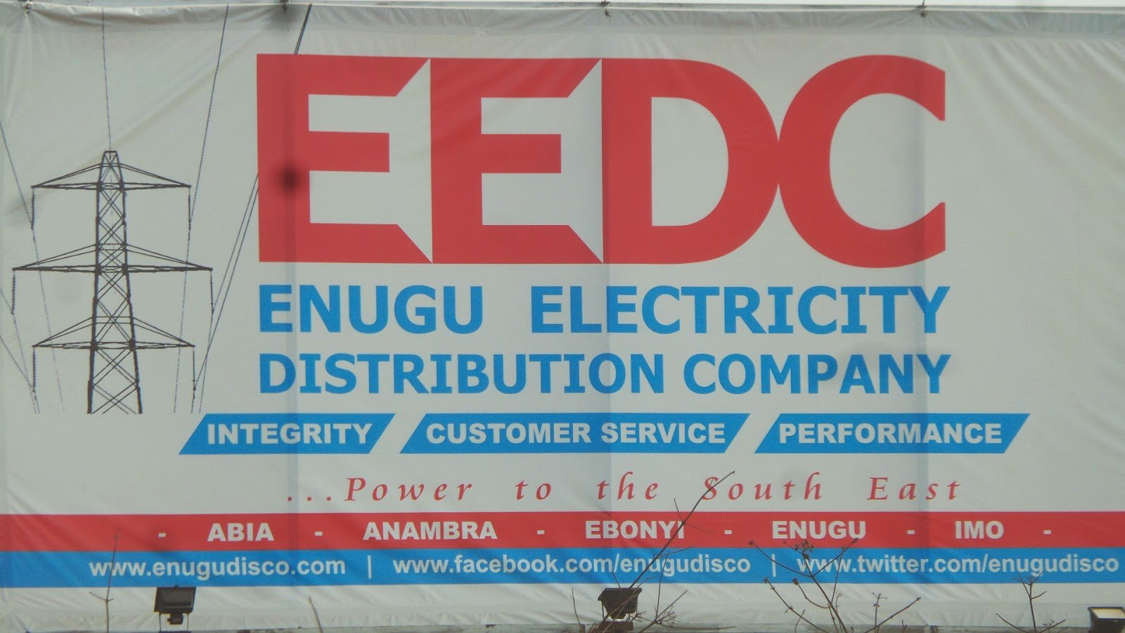 Eedc Commences Repairs Of Vandalised Equipment At Enugu Gra