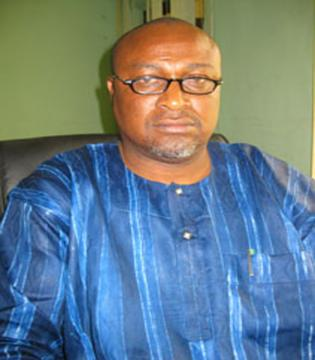 Osopadec Chairman