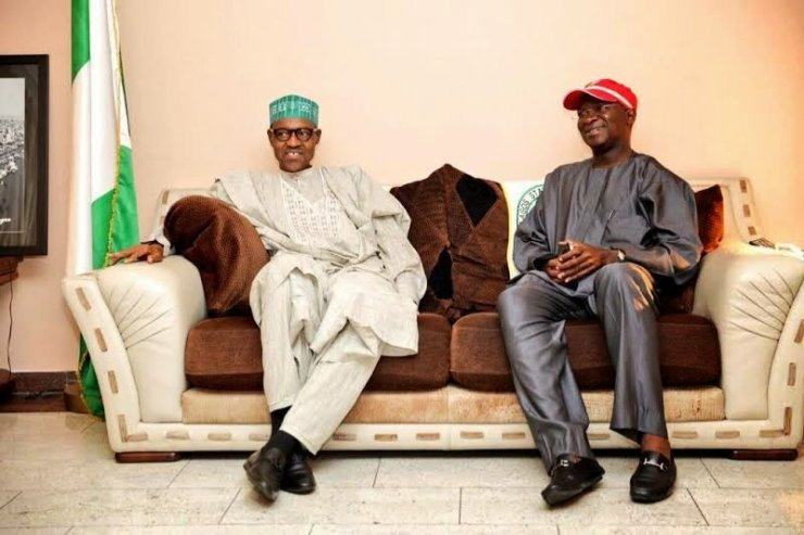 Image result for fashola, buhari see!!! the real reason tinubu stormed saudi arabia, to meet with buhari SEE!!! THE REAL REASON TINUBU STORMED SAUDI ARABIA, TO MEET WITH BUHARI president buhari and fashola