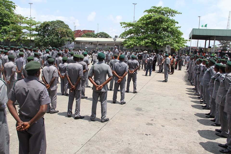 customs - Newly-created Kwara Customs command generated N1.27b in 3 months