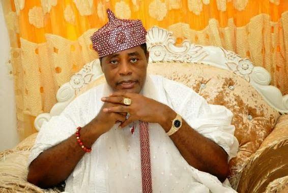 Akinruntan - Olugbo hails Akeredolu's developmental strides