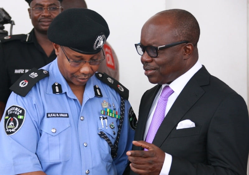"20140917 062403 - CP orders investigation into killing of 3 ""one chance suspects"" in Abuja"