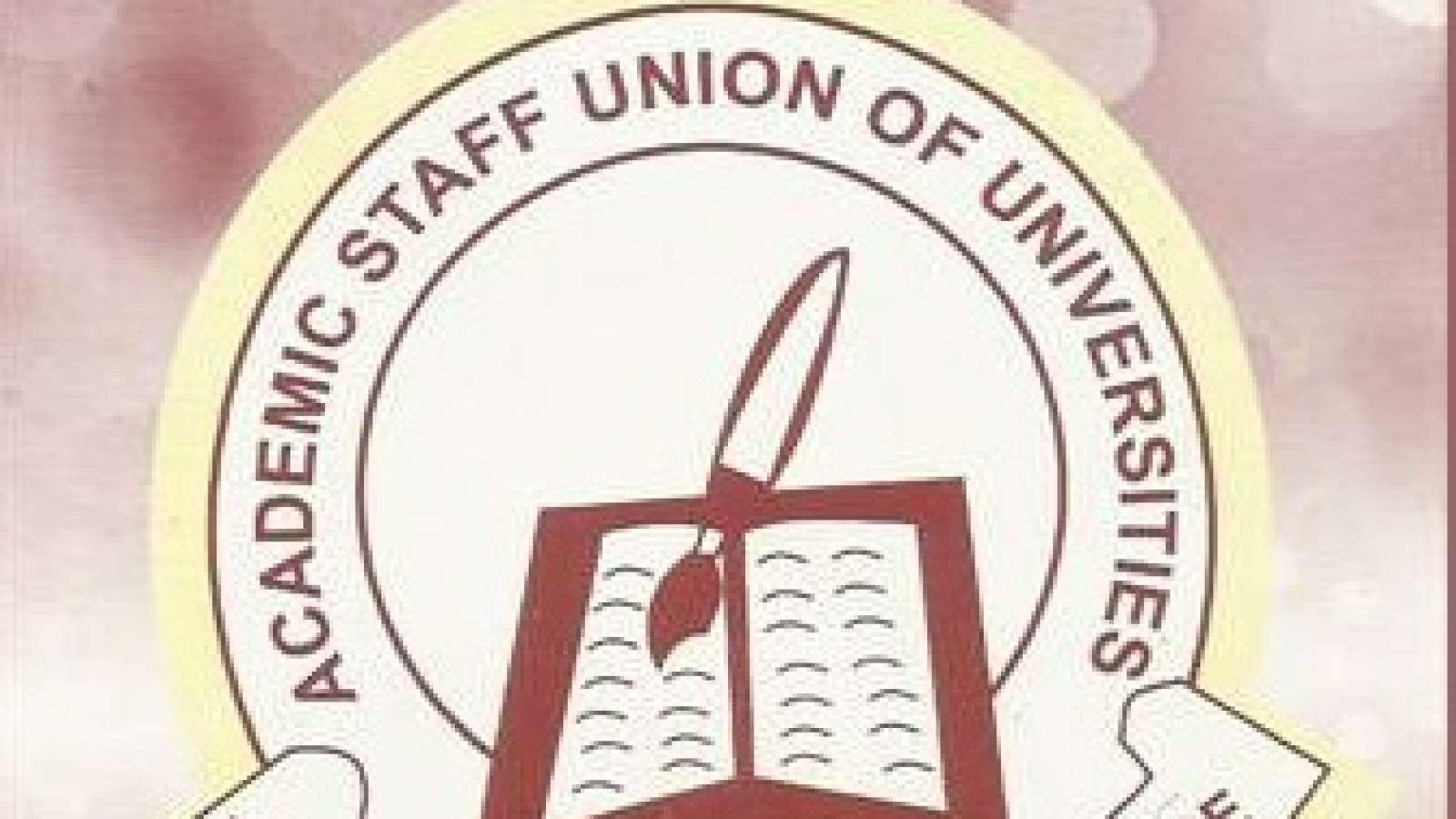 ASUU logo - ASUU Strike -