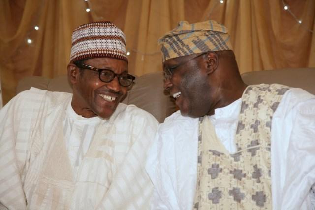 Buhari was elected based on corruption fight, Atiku speaks out