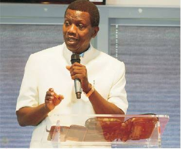 Image result for Get your Voters Card - Adeboye urges members