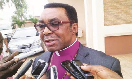 Bishop Chukwuma reveals what will happen to Buhari, Nigerians if president returns to power