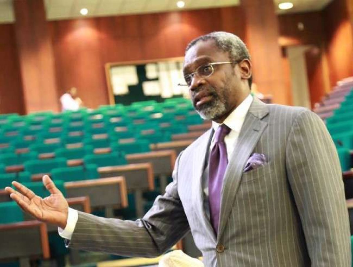 The Speaker Of House Of Representatives, Rep. Femi Gbajabiamila, Has Met With Major Stakeholders In The Power Sector In A Bid To Improve Electricity Supply As Nigerians Adhered To The Stay At Home Or