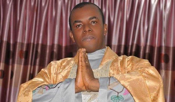 Image result for Rev. Fr. Ejike Mbaka
