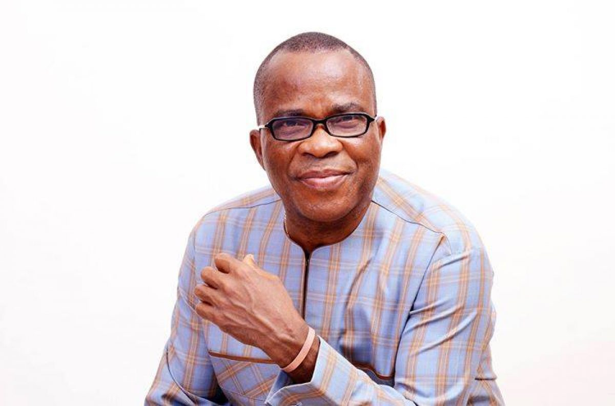 An Industrialist, Mr Godwin Ezeemo, Has Charged Affluent People In Anambra To Come Together And Build A Landmark Medical Facility To Confront The Current Covid 19 Medical Emergency. Speaking With Re
