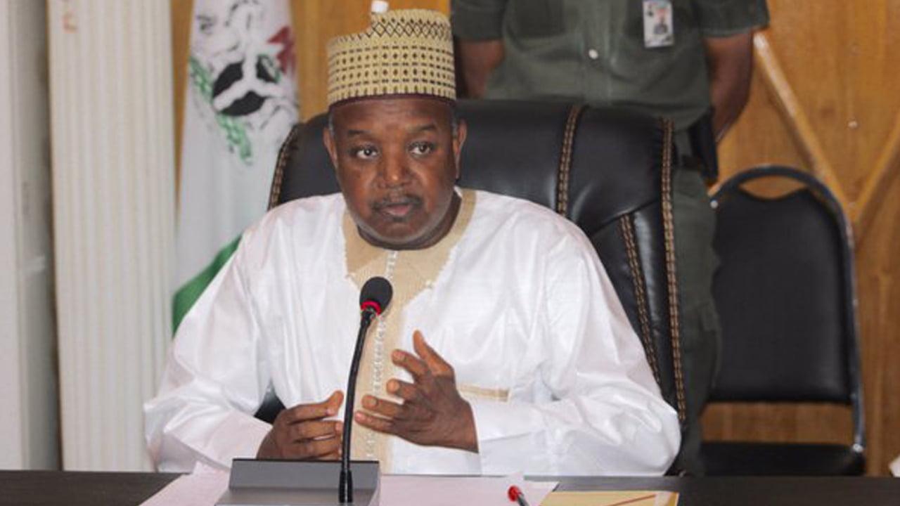 Gov Atiku Bagudu Kebbi State Roche Products Nigeria