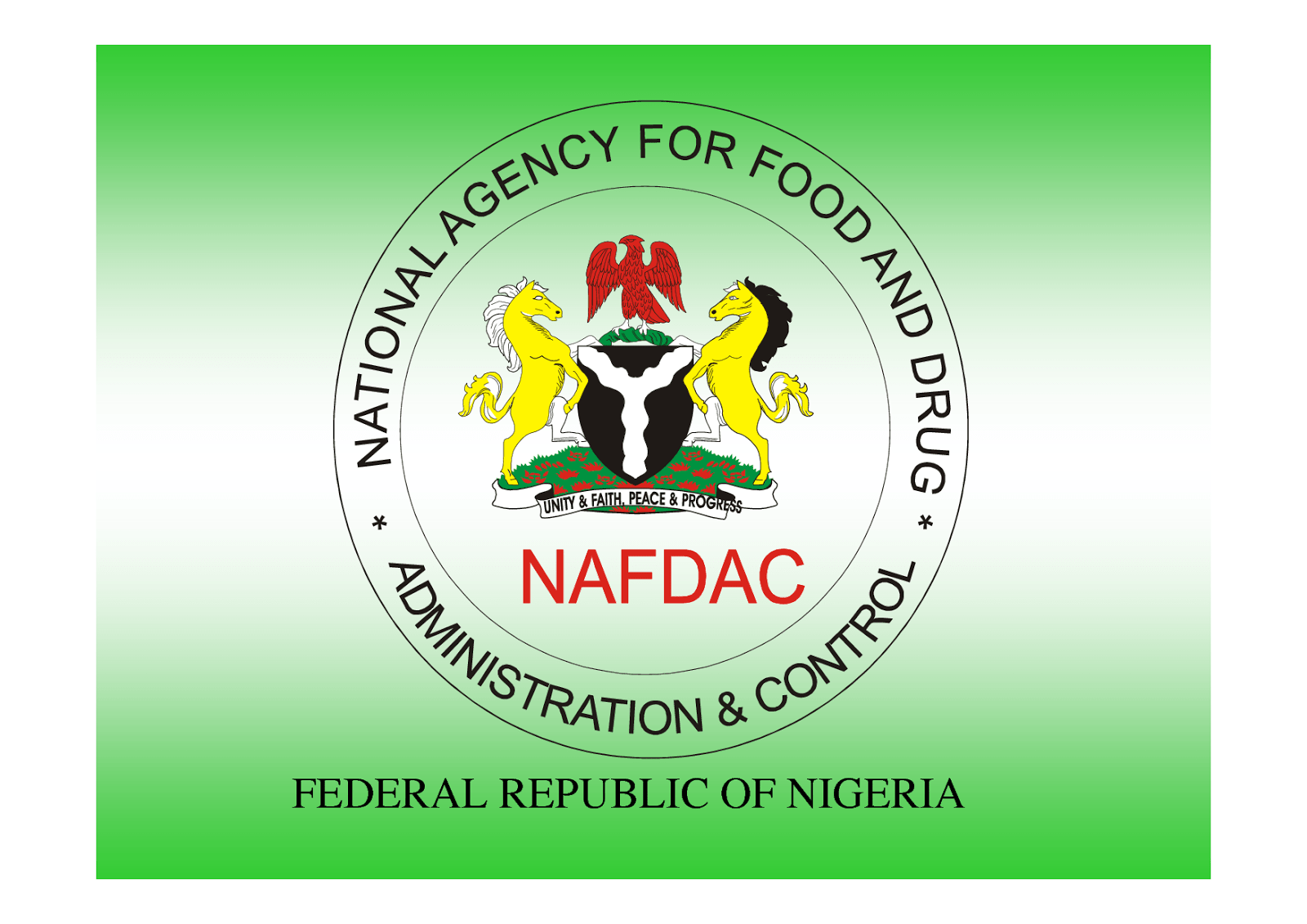 The Federal Government Is  mobilising The National Agency For Food And Drug Administration And Control (nafdac) And Standards Organisation Of Nigeria (son), To Speed Up Certification For Essential I