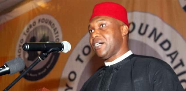 Anambra Election: Osita Chidoka exposes INEC plan to hijack results