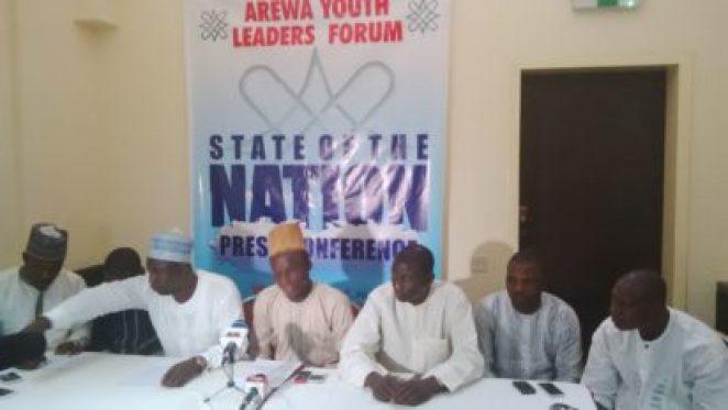 Arewa Youths Disown Buhari