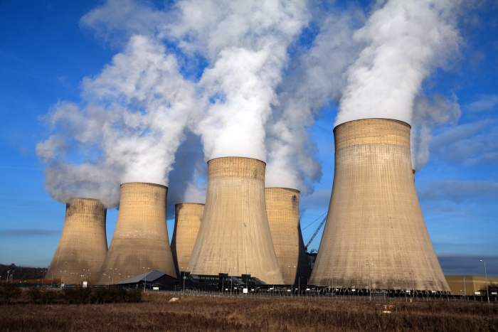 Image result for nuclear power plant