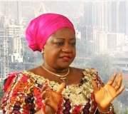 Presidential Aide, Onochie Said Buhari Will Win In 2019