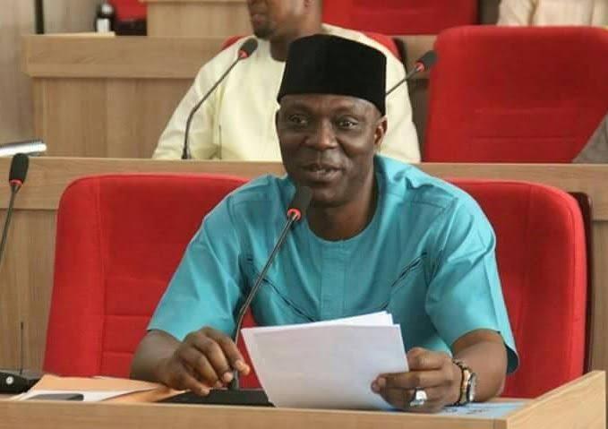Kogi Speaker Bello