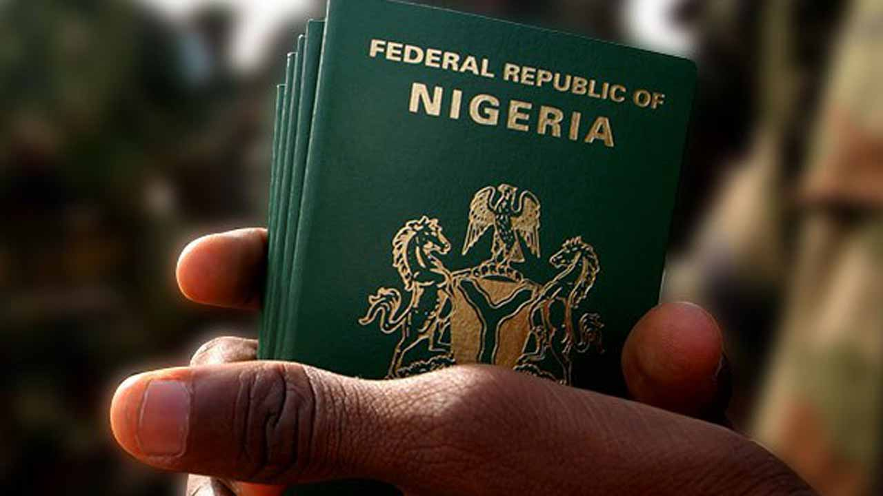 Ikoyi Passport Control Office Gets Nod To Issue New Enhanced E Passports