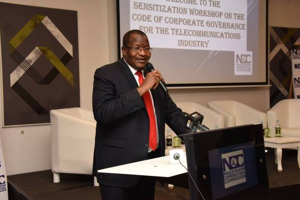 Image result for NCC speaks on sale of 9mobile as 5 firms jostle