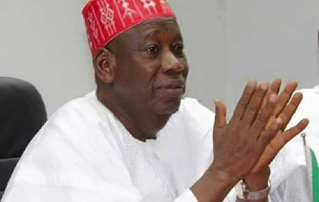 Ganduje Restates Commitment To Human Rights Protection
