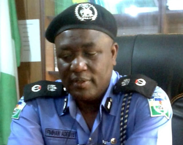 Seriki Hausawa Vacant Stool: Police Arrest 3 Over Protest In Ife