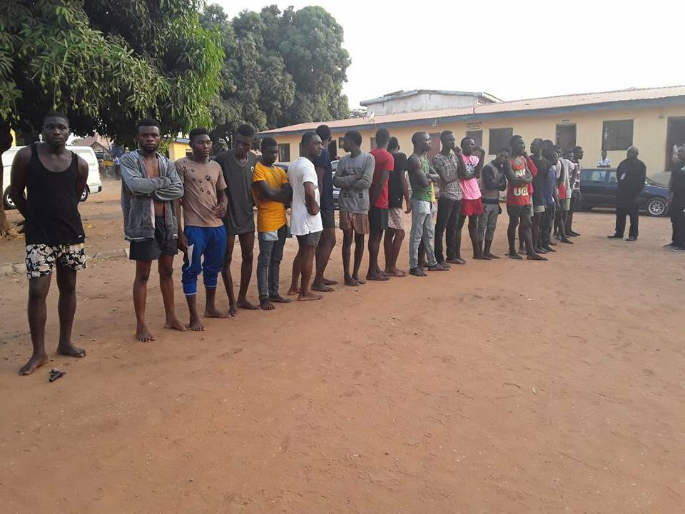 Police In Benue Discover 3 Family Members Dead In A Room