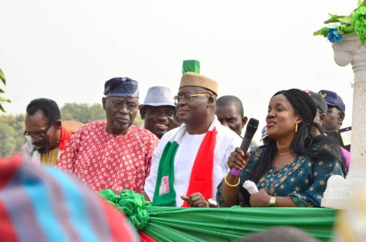Image result for Ekiti 2018: PDP ex-Spokesman, Adeyeye, declares to contest