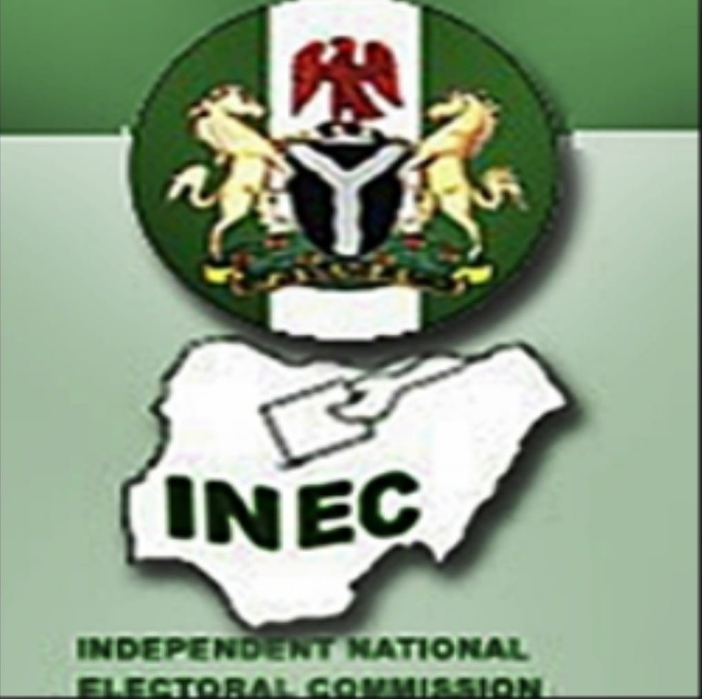 Independent National Electoral Commision Inec Ekiti State