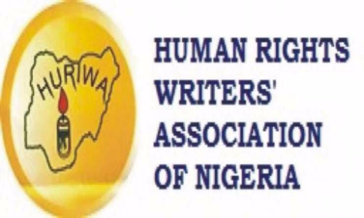 Human Rights Writers Association of Nigeria HURIWA - ASUU Strike -