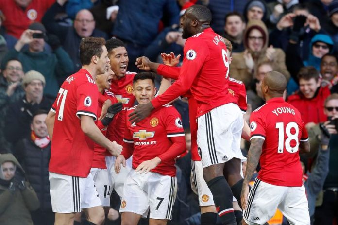 Bournemouth vs Manchester United