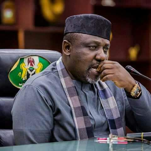 Okorocha - Nigeria @ 59: Shun bitterness, rancour, Okorocha urges leaders
